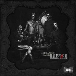 HALESTORM: The Strange Case Of... (CD) (akciós!)
