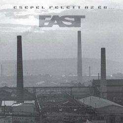 EAST: Csepel felett az ég (1981 koncert) (CD)