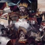 BURY TOMORROW: The Union Of Crowns (CD)