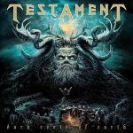 TESTAMENT: Dark Roots Of Earth (CD) (akciós!)