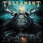 TESTAMENT: Dark Roots Of Earth (CD)