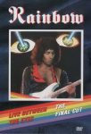 RAINBOW: Live Between/The Final Cut (2DVD) (akciós!)