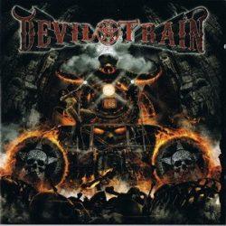 DEVIL'S TRAIN: Devil's Train (CD)