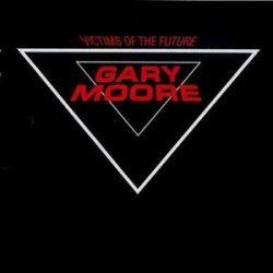 GARY MOORE: Victims Of The Future (+3 bonus,remast (CD)