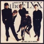 FIXX: Greatest Hits (12 tracks) (CD)