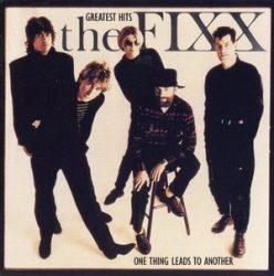 FIXX: Greatest Hits (12 tracks) (CD)