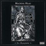 MACHINE HEAD: The Blackening (CD)