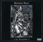 MACHINE HEAD: The Blackening (CD) (akciós!)