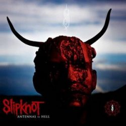 SLIPKNOT: Antennas To Hell (2CD+DVD)