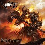 VORE: Gravehammer (CD)