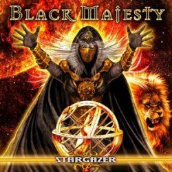 BLACK MAJESTY: Stargazer (CD)
