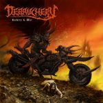 DEBAUCHERY: Rockers And War (CD)