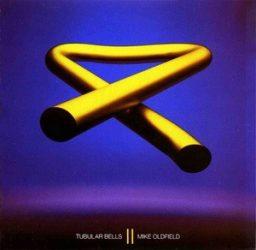 MIKE OLDFIELD: Tubular Bells II. (CD)