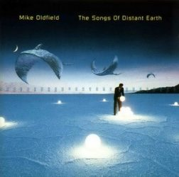 MIKE OLDFIELD: The Songs Of Distant Earth (CD)