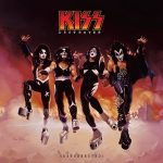 KISS: Destroyer Resurrected (+1 bonus,remixed) (CD)
