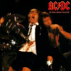 AC/DC: If You Want Blood (LP, 180gr, ltd, Sony 2003)