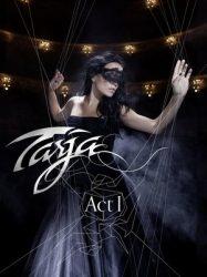 TARJA: Act I (235', kódmentes Blu-ray)