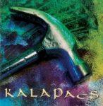 KALAPÁCS: Kalapács (1996) (2012 remaster.) (CD)