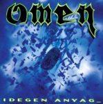 OMEN: Idegen anyag (+klipp) (CD)