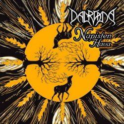 DALRIADA: Napisten hava (+1 bonus,ltd.) (CD)