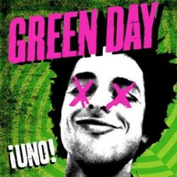 GREEN DAY: Uno (CD)