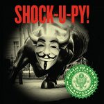 JELLO BIAFRA: Shock-U-Py (CD)