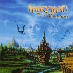 FAIRYLAND: Of Wars In Osyrhia (+bonus) (CD)