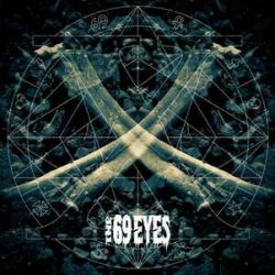 69 EYES: X. (CD+DVD, digipack, ltd.)