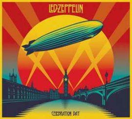 LED ZEPPELIN: Celebration D. (2CD, digipack)
