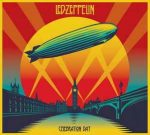 LED ZEPPELIN: Celebration Day (DVD+2CD, 124', kódmentes)
