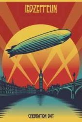 LED ZEPPELIN: Celebration Day (Blu-ray+DVD+2CD)