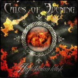 TALES OF EVENING: Hajléktalan lélek (CD)