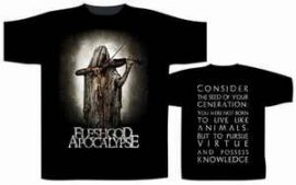 FLESHGOD APOCALYPSE: Bloody Violinist  (póló)