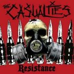 CASUALTIES, THE: Resistance (CD)