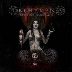 BEHEXEN: Nightside Emanations (CD)
