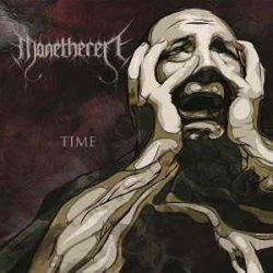 MANETHREN: Time (digipack) (CD)