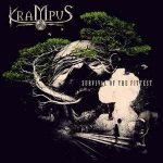 KRAMPUS: Survuval Of The Fittest (+bonus,ltd.) (CD)