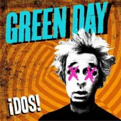 GREEN DAY: Dos! (CD)