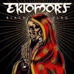 EKTOMORF: Black Flag (+1 bonus, digipack) (CD)