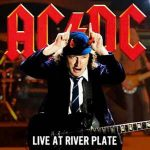 AC/DC: Live At River Plate (3LP, coloured)