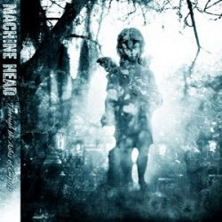 MACHINE HEAD: Through The Ashes Of Empires (CD) (akciós!)