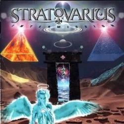 STRATOVARIUS: Intermission (+2 bonus) (CD)