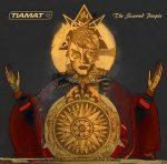 TIAMAT: The Scarred People (+4 bonus, digipack) (CD)