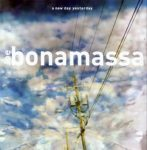 JOE BONAMASSA: A New Day Yesterday (LP, 180gr)