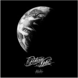 PARKWAY DRIVE: Atlas (CD)