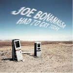 JOE BONAMASSA: Had To Cry Today (LP, 180gr, ltd.)