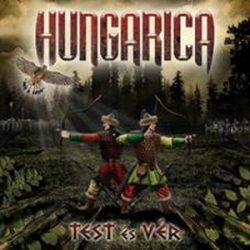 HUNGARICA: Test és vér (+2 bonus) (CD)