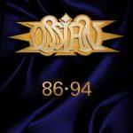 OSSIAN: Best Of 1986-94 (2012 újrakiadás, 20 szám) (CD)