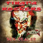 TIRANA ROCKERS: Sex Dealer (CD)