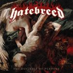 HATEBREED: The Divinity Of Purpose (CD) (akciós!)